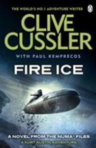 Fire Ice als Taschenbuch
