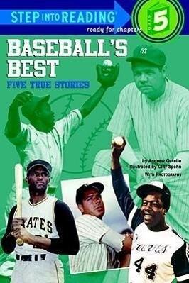 Baseball's Best: Five True Stories als Taschenbuch