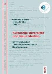 Kulturelle Diversität und Neue Medien als Buch