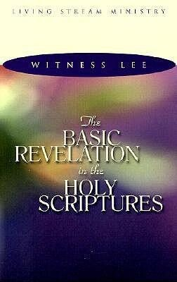 Basic Revelation in the Holy Scriptures als Taschenbuch