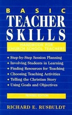 Basic Teacher Skills als Taschenbuch