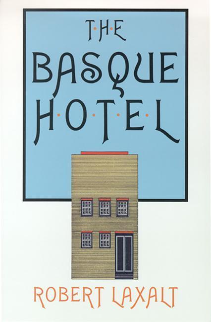 The Basque Hotel als Taschenbuch