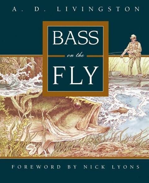 Bass on the Fly als Taschenbuch