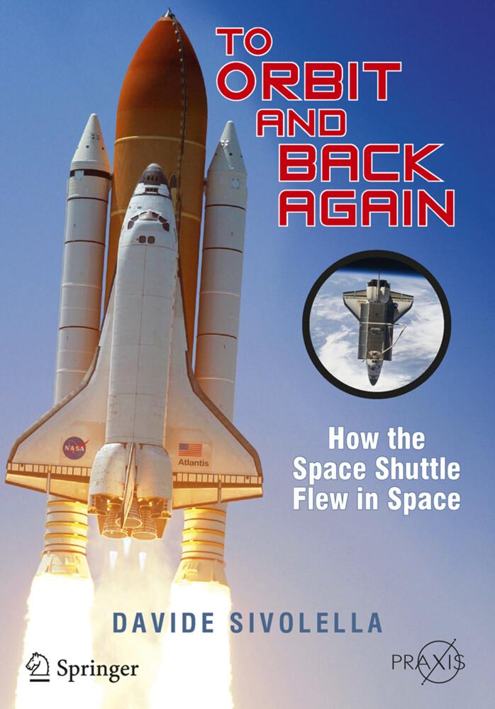 To Orbit and Back Again als Buch von Davide Sivolella