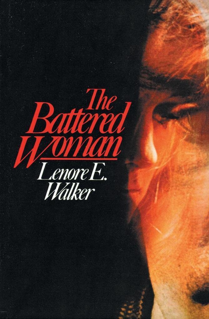 Battered Woman als Taschenbuch