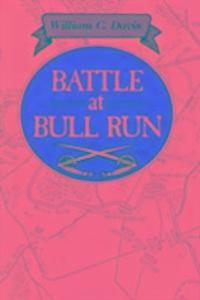 BATTLE AT BULL RUN als Buch