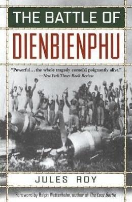 The Battle of Dienbienphu als Taschenbuch