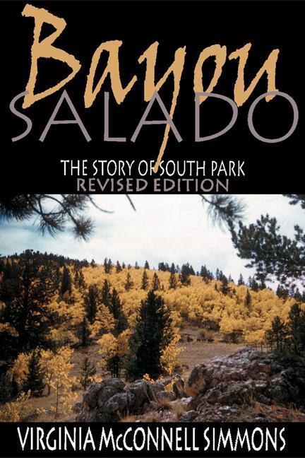 Bayou Salado: The Story of South Park als Taschenbuch