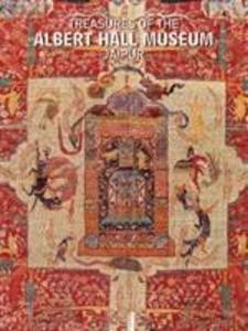 Treasures of The Albert Hall Museum, Jaipur als Buch