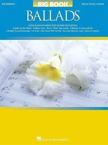 Big Book of Ballads als Taschenbuch