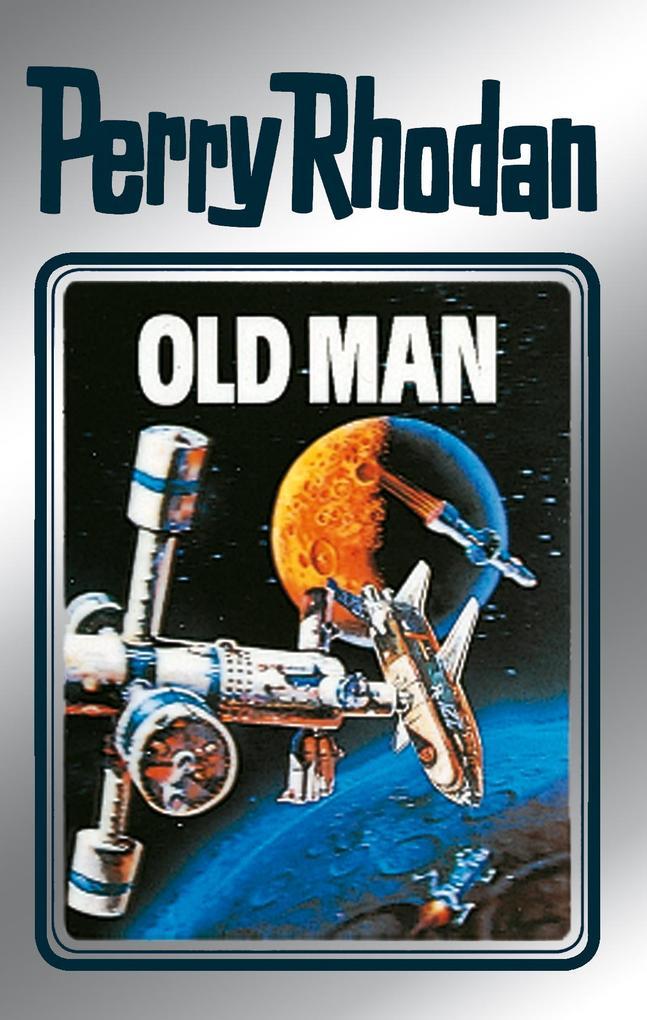 Perry Rhodan 33: Old Man (Silberband) als eBook von Clark Darlton, H. G. Ewers, Kurt Mahr, William Voltz, K.H. Scheer