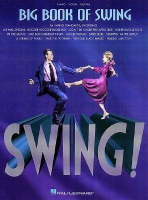 Big Book of Swing als Taschenbuch