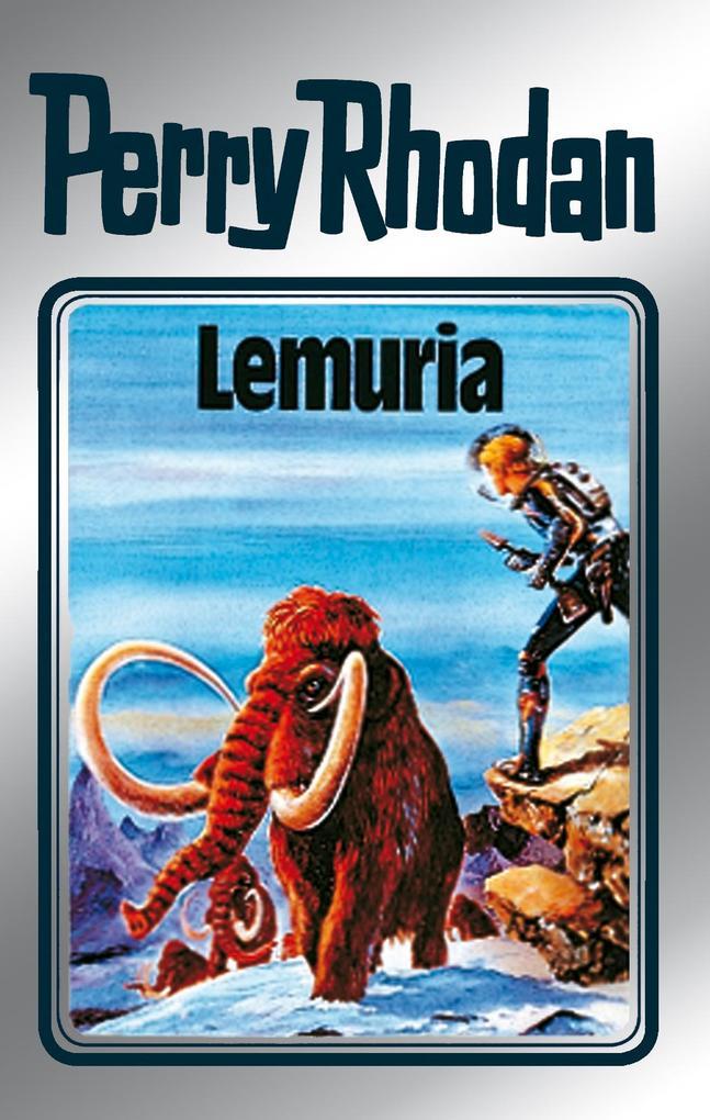 Perry Rhodan 28: Lemuria (Silberband) als eBook von H. G. Ewers, Kurt Mahr, K.H. Scheer, William Voltz