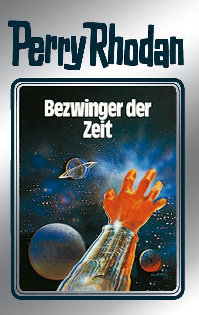 Perry Rhodan 30: Bezwinger der Zeit (Silberband) als eBook von H. G. Ewers, K.H. Scheer, William Voltz
