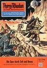 Perry Rhodan 15: Die Spur durch Zeit und Raum (Heftroman)