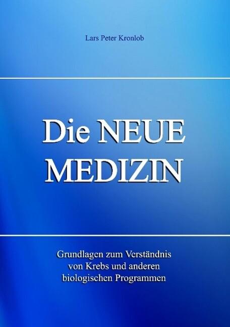 Die Neue Medizin als Buch