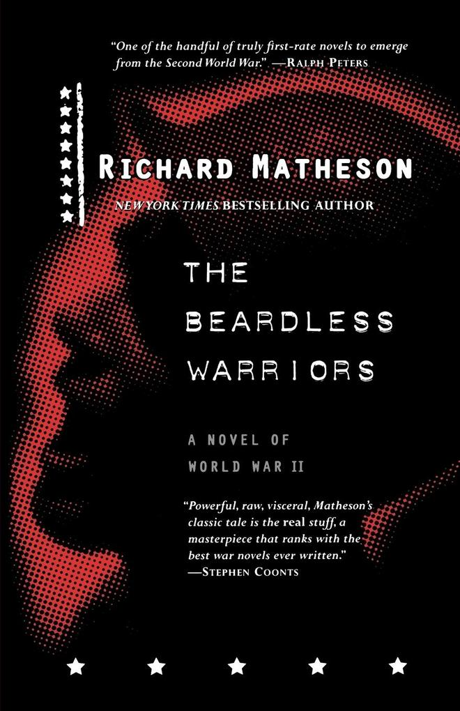 The Beardless Warriors als Taschenbuch