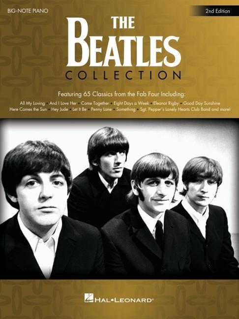 The Beatles Collection als Taschenbuch