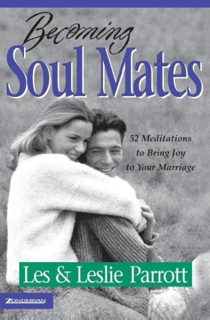 Becoming Soul Mates als Taschenbuch