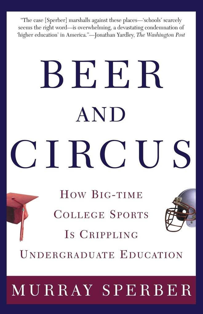 Beer and Circus als Taschenbuch