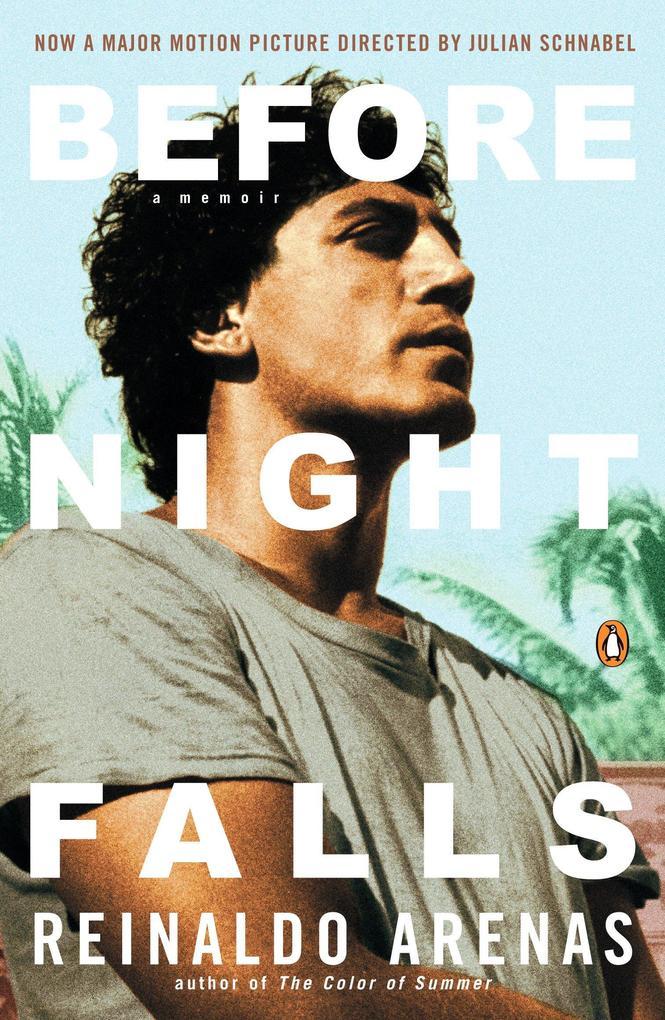 Before Night Falls: A Memoir als Taschenbuch