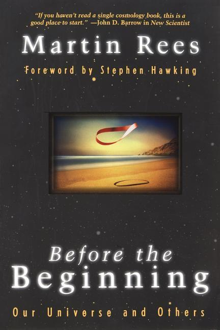 Before the Beginning: Our Universe and Others als Taschenbuch
