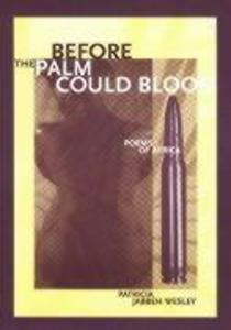 Before the Palm Could Bloom: Poems of Africa als Taschenbuch