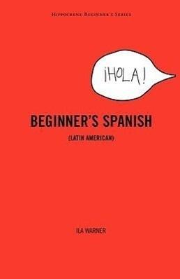 Beginner's Spanish (Latin American) als Taschenbuch