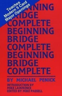 Beginning Bridge Complete als Taschenbuch