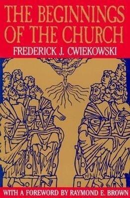 Beginnings of the Church als Taschenbuch