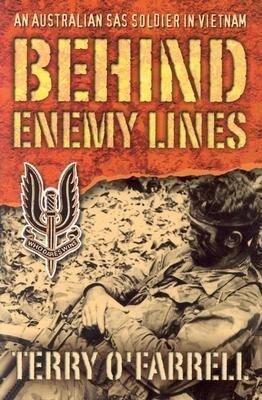 Behind Enemy Lines: An Australian SAS Solider in Vietnam als Taschenbuch