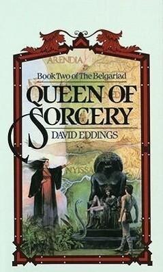Queen of Sorcery als Taschenbuch