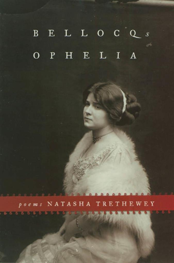 Bellocq's Ophelia als Taschenbuch