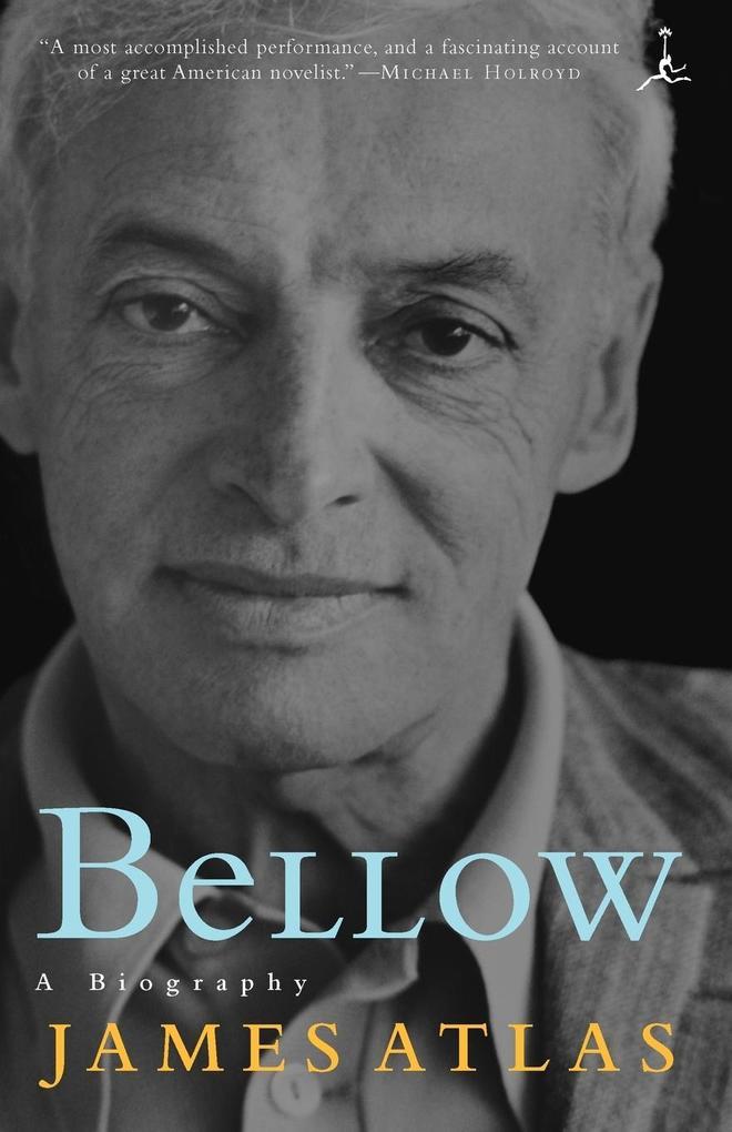 Bellow als Taschenbuch