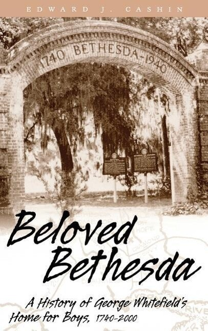 Beloved Bethesda als Buch