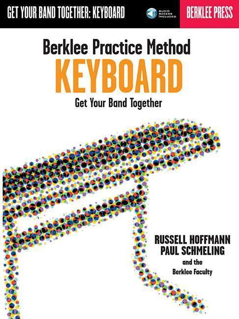Berklee Practice Method: Keyboard [With CD] als Taschenbuch