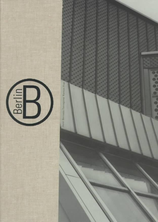 BERLIN als Buch