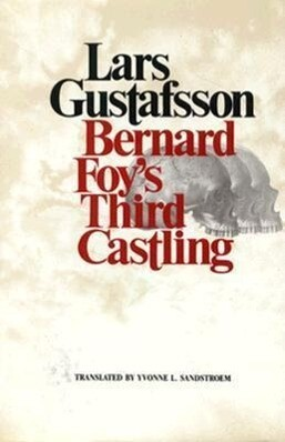 Bernard Foy's Third Castling als Buch