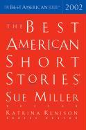 The Best American Short Stories 2002 als Hörbuch