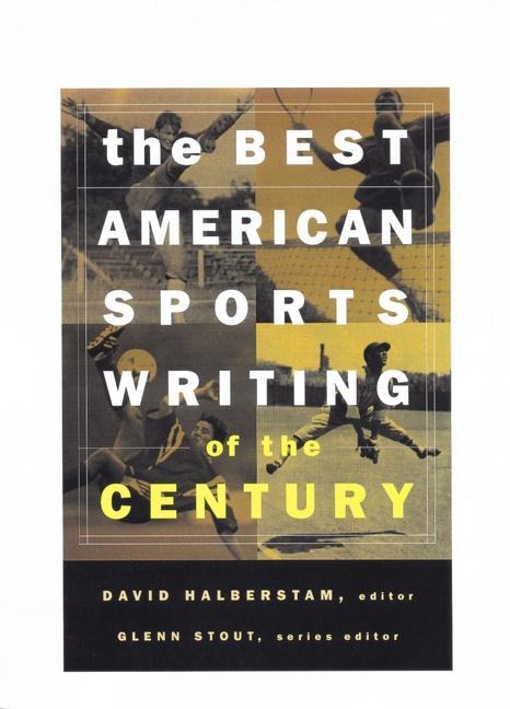 The Best American Sports Writing of the Century als Taschenbuch