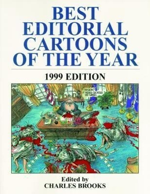 Best Editorial Cartoons of the Year als Taschenbuch