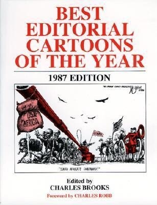 Best Editorial Cartoons of the Year: 1987 Edition als Taschenbuch