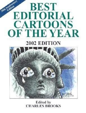 Best Editorial Cartoons of the Year als Taschenbuch