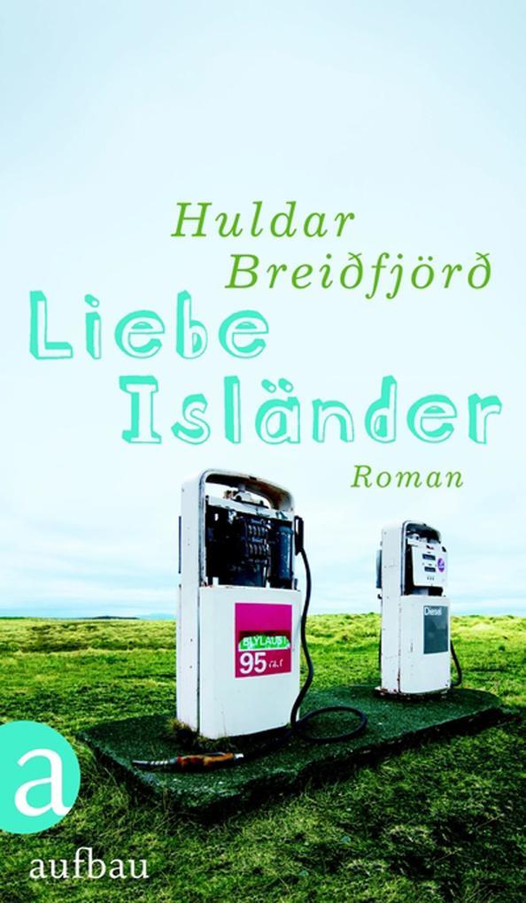 Liebe Isländer als eBook