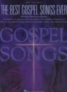 The Best Gospel Songs Ever als Taschenbuch