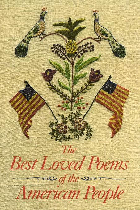 The Best Loved Poems of the American People als Buch