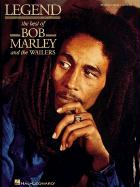 Bob Marley - Legend: The Best of Bob Marley & the Wailers als Taschenbuch
