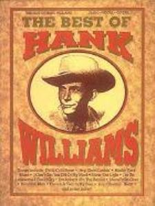 The Best of Hank Williams als Taschenbuch