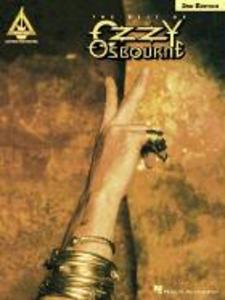 The Best of Ozzy Osbourne als Taschenbuch