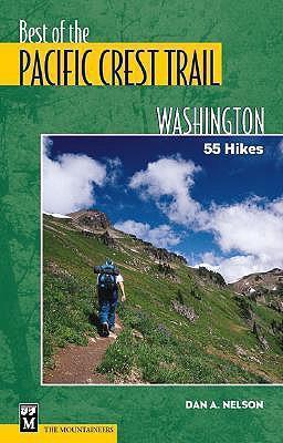 The Best of the Pacific Crest Trail: Washington: 55 Hikes als Taschenbuch